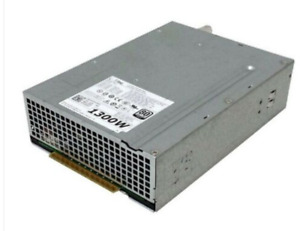 Dell (MF4N5) Precision T3600, T5600, T3610, T5610, T7600, T7610 1300 W PSU H3HY3