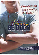 JOHNNY BE GOOD USED - VERY GOOD DVD