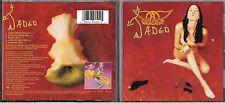 MAXI CD 5 TITRES AEROSMITH JADED DE 2001 PRESSAGE USA