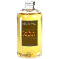 Vanilla and Cinnamon Reed Diffuser Refill Oil, 8 oz