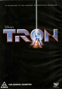 TRON: THE ORIGINAL CLASSIC (SPECIAL EDITION) (1982) [NEW DVD]