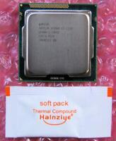 Intel Xeon E3-1230 (SR00H) Quad-Core 3.2GHz/8M Socket LGA1155 Processor CPU