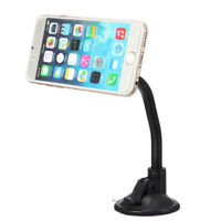 Magnetic Mount Car Windscreen Suction Holder-Stand For Mobile Cell Phone GPS
