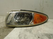 97 98 99 00 01 02 03 Pontiac Grand Prix Left Side Corner Turn Signal Light OEM