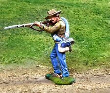 Collectors Showcase Civil War Confederate Butternuts Cs00824 Rebel Shooting Mib