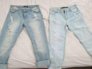 Refuge Jeans Boyfriend Style 14