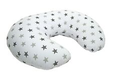 Breast Feeding Maternity Nursing Pillow - Sliver Twinkle