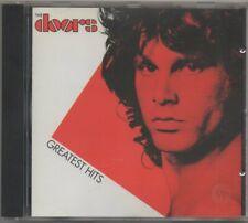 The Doors - Greatest Hits  (CD 1995)