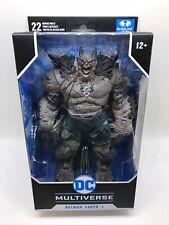 McFarlane Toys DC Multiverse Dark Nights Metal Batman Earth-1 Devastator Figure