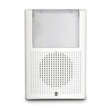 Wireless Home Doorbell Door Bell Security Sensor LED Night Light Kit 3-Tunes $36