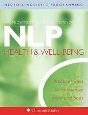 NEURO-LINGUISTIC PROGRAMMING: HEALTH AND WELL-BEING.