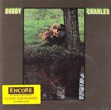 Bobby Charles S/t CD 11 Track (8122799076) European Rhino 2008