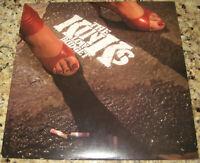 LP-  The Kinks Low Budget 1979 ARISTA Records (AB-4240) Vinyl Record