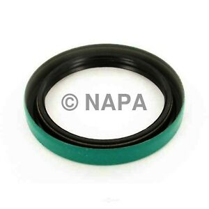 Engine Timing Cover Seal-DOHC, 20 Valves Front NAPA/OIL SEALS-NOS 17806