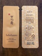 Sulwhasoo First Care Activating Serum EX 1ml x 10pcs Sample US Seller Free Ship