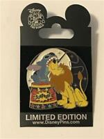WDW SURPRISE PIN COLLECTION 2006 CIRCUS STITCH LE 1000 DISNEY 46588