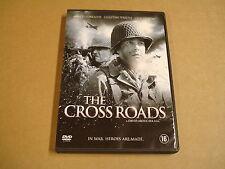 DVD / THE CROSS ROADS ( MANUEL GONCALVES, CHRISTIAN PERRETTE, LUCAS PEDRONI )