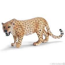 *NEW* SCHLEICH 14360 Leopard - Wild African Animals Cat - RETIRED