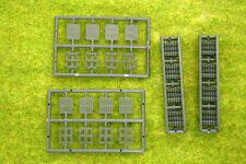 Roco Minitanks bidones en Paletas Set Ho o 1/87th escala 5109