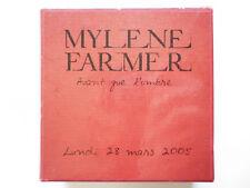 Mylene Farmer boite a Sushis ultra rare
