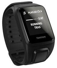 TomTom Spark Cardio Musik Gps-fitnessuhr Sport Uhr Gr.l H19