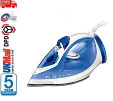Philips GC2046/20 Easy Speed Plus Steam Iron 2200W BRAND NEW