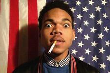 CHANCE THE RAPPER Flag 24 x 36 Acid Rap LARGE MUSIC POSTER