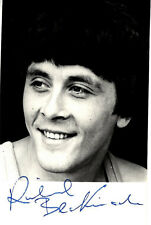 RICHARD BECKINSALE Signed Photograph - TV & Film Actor / PORRIDGE - preprint