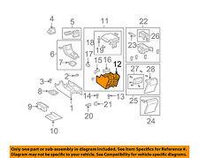 TOYOTA OEM 07-11 Tundra-Console Base 588200C040E0