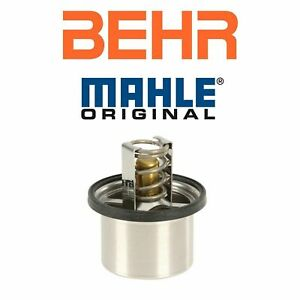 For 2006-2010 BMW M6 Thermostat Mahle 83718XM 2007 2008 2009
