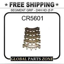CR5601 - SEGMENT GRP - D4H HD (5 P  fits Caterpillar (CAT)