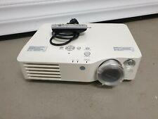 Heimkino Beamer Panasonic PT-AX100E Projektor