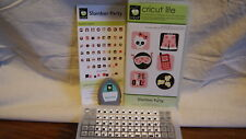 Cricut Cartridge - SLUMBER PARTY - Gently Used - Complete!  NOT LINKED