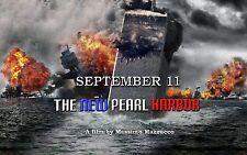 September 11: The New Pearl Harbor DVD