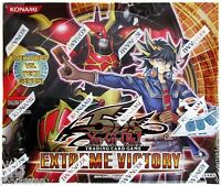 Yu-gi-oh Extreme Victory Commons EXVC Single/Playset New Take Your Pick Mint