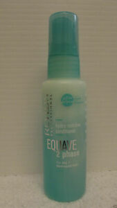 REVLON EQUAVE HYDRO-NUTRITIVE Leave-In Conditioner For Dry Damaged Hair ~1.7 oz.
