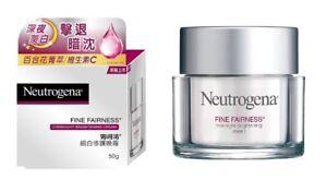 Neutrogena Fairness Overnight Brightening Cream