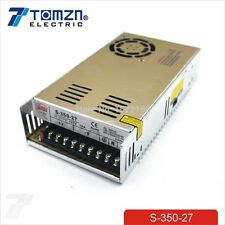 350W 27V 13A Single Output Switching power supply