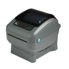 Zebra ZP450 USB Parallel Direct Thermal Label Printer ZP 450 ZP450-0501-0102A