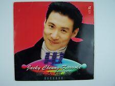 Jacky Cheung: Karaoke (1994) LaserDisc LD 632 893-1