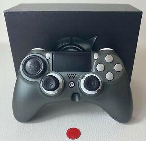 Original Scuf Gaming Playstation 4 Controller PS4 inkl. Zubehör gebraucht in OVP