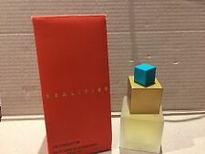 REALITIES LIZ CLAIBORNE EDT 3.4 OZ / 100 ML SPRAY WOMEN NIB ORIGINAL CLASSIC