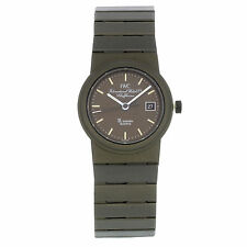 Analoge IWC Armbanduhren aus Titan