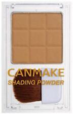 Canmake Shading Powder [03] Honey Rusk Brown
