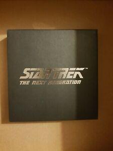 Star Trek Coasters