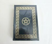 SIGNED LTD EDITION Easton Press ALL THE BEST GEORGE H.W. BUSH Still Sealed MINT