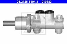Maître-cylindre de frein FORD GALAXY (WGR), SEAT ALHAMBRA (7V8, 7V9), VW SHARAN