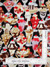 Ice Cream Sundae Sweet Treats Cotton Fabric Timeless Treasures C6996 By The Yard