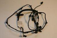 VW Tiguan L 5N Cablaggio 6 Pdc Sensori Cavo Paraurti Posteriore 5N0971104AB
