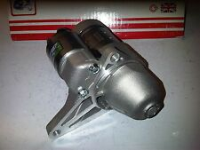 NISSAN Primera p12 2.0 16v BENZINA AUTO AUTOMATICO NUOVO motore di avviamento 2002-08